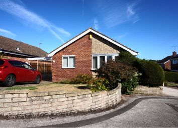 Thumbnail 2 bed detached bungalow for sale in Brechin, Worksop