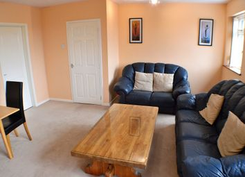 Thumbnail 3 bed flat to rent in East Avenue, Mickleover, Derby