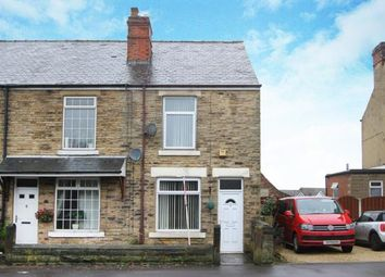 Thumbnail 2 bed end terrace house for sale in Eckington Road, Beighton, Sheffield, South Yorkshire
