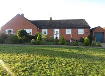 Thumbnail 3 bed semi-detached bungalow for sale in Gwyn Crescent, Fakenham