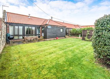 Thumbnail 2 bed barn conversion for sale in Church Road, Aylmerton, Norwich