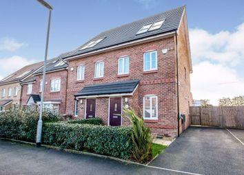 3 bed town house for sale in Stephenson Grove, Rainhill, Prescot L35