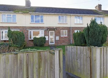 Thumbnail 2 bed terraced house to rent in Fulston Place, Sittingbourne