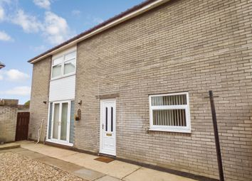 Thumbnail 2 bed semi-detached house for sale in Leven Walk, Peterlee