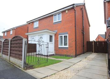 Thumbnail 2 bed semi-detached house for sale in Barncroft Road, Halewood, Liverpool