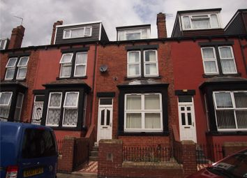 Thumbnail 4 bed terraced house for sale in Hardy View, Leeds, West Yorkshire