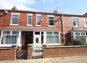 Photo of Thomas Street, Stretford, Manchester M32
