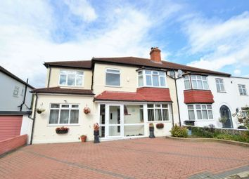 Thumbnail 5 bed semi-detached house for sale in Virginia Road, Thornton Heath