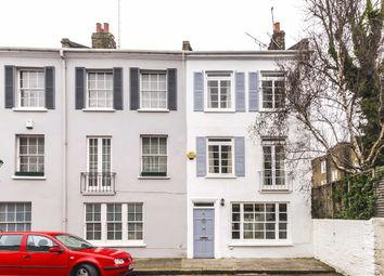 Thumbnail 4 bed property to rent in Blithfield Street, London