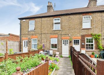 Thumbnail 2 bedroom terraced house for sale in Main Road, St. Pauls Cray, Orpington