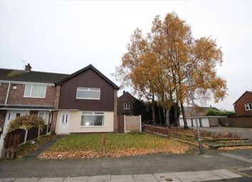 Thumbnail 2 bed property for sale in Aspen Way, Skelmersdale
