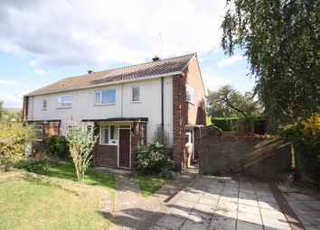 Thumbnail 3 bed semi-detached house to rent in Sylvester Road, Maidenhead