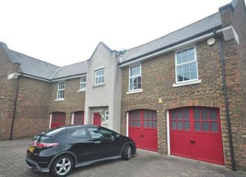 Thumbnail 2 bed detached house to rent in Park Cliff Road, Greenhithe