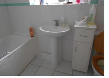 Thumbnail 1 bed property to rent in Mansel Road East, Southampton