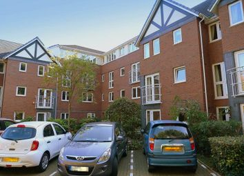 Thumbnail 1 bedroom property for sale in Castle Street, Northwich
