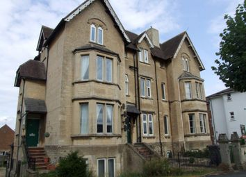 Thumbnail 1 bed flat to rent in Gravel Walk, Faringdon