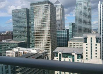 Thumbnail 3 bed detached house to rent in Pan Peninsula, South Quays, Canary Wharf, London