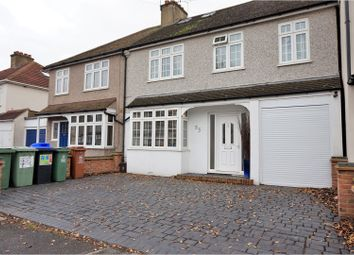 Thumbnail 6 bed semi-detached house for sale in Holmesdale Road, Bexleyheath