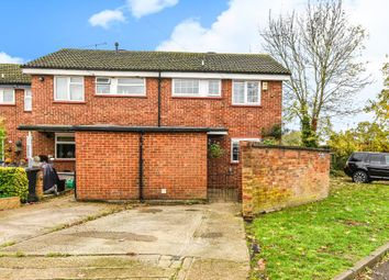 Thumbnail 3 bedroom semi-detached house for sale in Lindores Road, Maidenhead