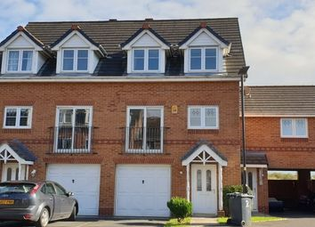 Thumbnail 3 bed property to rent in Heron Mews, Morecambe