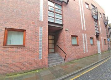 Thumbnail 2 bed flat to rent in Henry Street, City Centre, Liverpool, Merseyside
