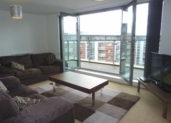 Thumbnail 1 bedroom flat for sale in Skyline, Granville Street, Birmingham