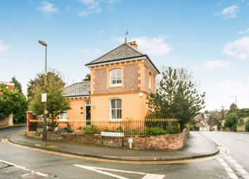 Thumbnail 2 bed detached house for sale in Stourbridge, Oldswinford, Swincross Road