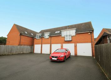 Thumbnail 2 bed flat for sale in Shorts Avenue, Shortstown, Bedford
