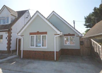 Thumbnail 2 bed detached bungalow for sale in Rover Avenue, Jaywick, Clacton-On-Sea