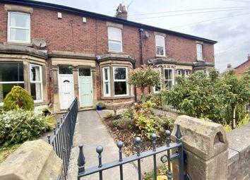 Thumbnail 2 bed terraced house for sale in Preston Road, Grimsargh, Preston, Lancashire