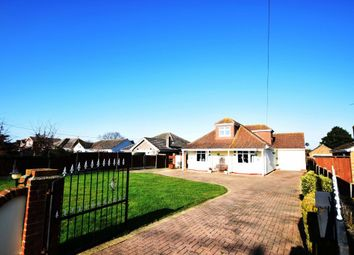 Thumbnail 4 bed property for sale in Point Clear Road, St. Osyth, Clacton-On-Sea
