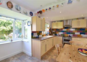Thumbnail 4 bed detached house for sale in Little Robhurst, High Halden, Ashford, Kent