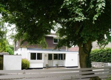 Thumbnail 3 bed detached house for sale in East Grafton, Marlborough