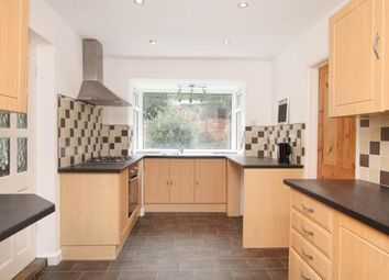 Thumbnail 3 bedroom detached house for sale in St Quentin Close, Sheffield, South Yorkshire