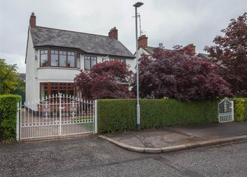 Thumbnail 4 bed detached house for sale in 15, Cranmore Gardens, Belfast
