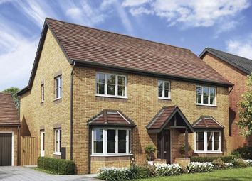 Thumbnail 4 bed detached house for sale in Brook Farm Drive, Malvern, Worcestershire