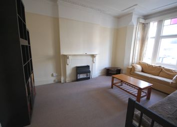 Thumbnail 1 bed flat to rent in Thornton Avenue, Chiswick
