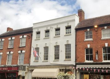 Thumbnail 1 bed flat to rent in High Street, Ledbury, Herefordshire