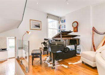 Sugden Road, London SW11. 2 bed maisonette for sale
