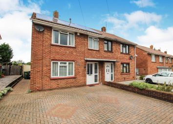 3 bed semi-detached house for sale in Fernsteed Road, Bishopsworth BS13