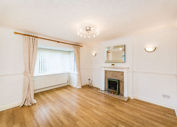 Thumbnail 3 bed detached house for sale in Arlott Way, Edlington, Doncaster