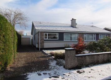 Thumbnail 3 bed bungalow for sale in 25 Darris Road, Lochardil, Inverness
