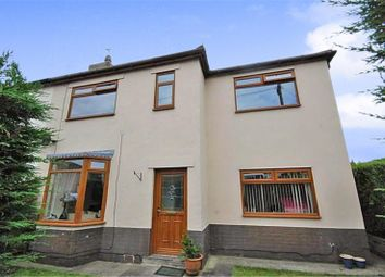Thumbnail 4 bed semi-detached house for sale in New Road, Kirkheaton, Huddersfield