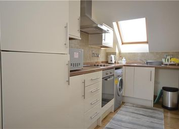 Thumbnail 2 bed flat to rent in Church Road, Bishops Cleeve