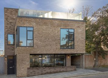 3 bed detached house for sale in Crofton Road, Camberwell SE5