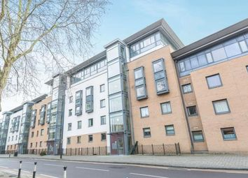 Thumbnail 2 bed flat for sale in Deanery Road, Bristol, .