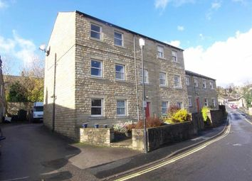 Thumbnail 1 bedroom flat to rent in Foundry Court, New Mills, High Peak