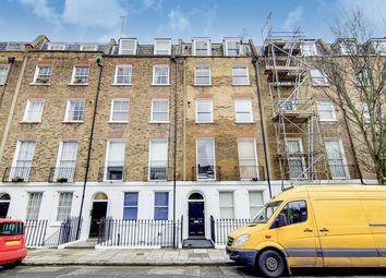 Thumbnail 1 bed flat for sale in Cosway Street, London