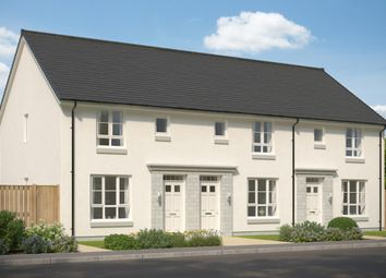 "Thumbnail 3 bedroom terraced house for sale in ""Craig"" at Berryden Road, Aberdeen"