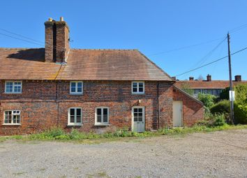 Thumbnail 2 bed cottage for sale in 3 Clare Cottages, Clare, Thame, Oxfordshire